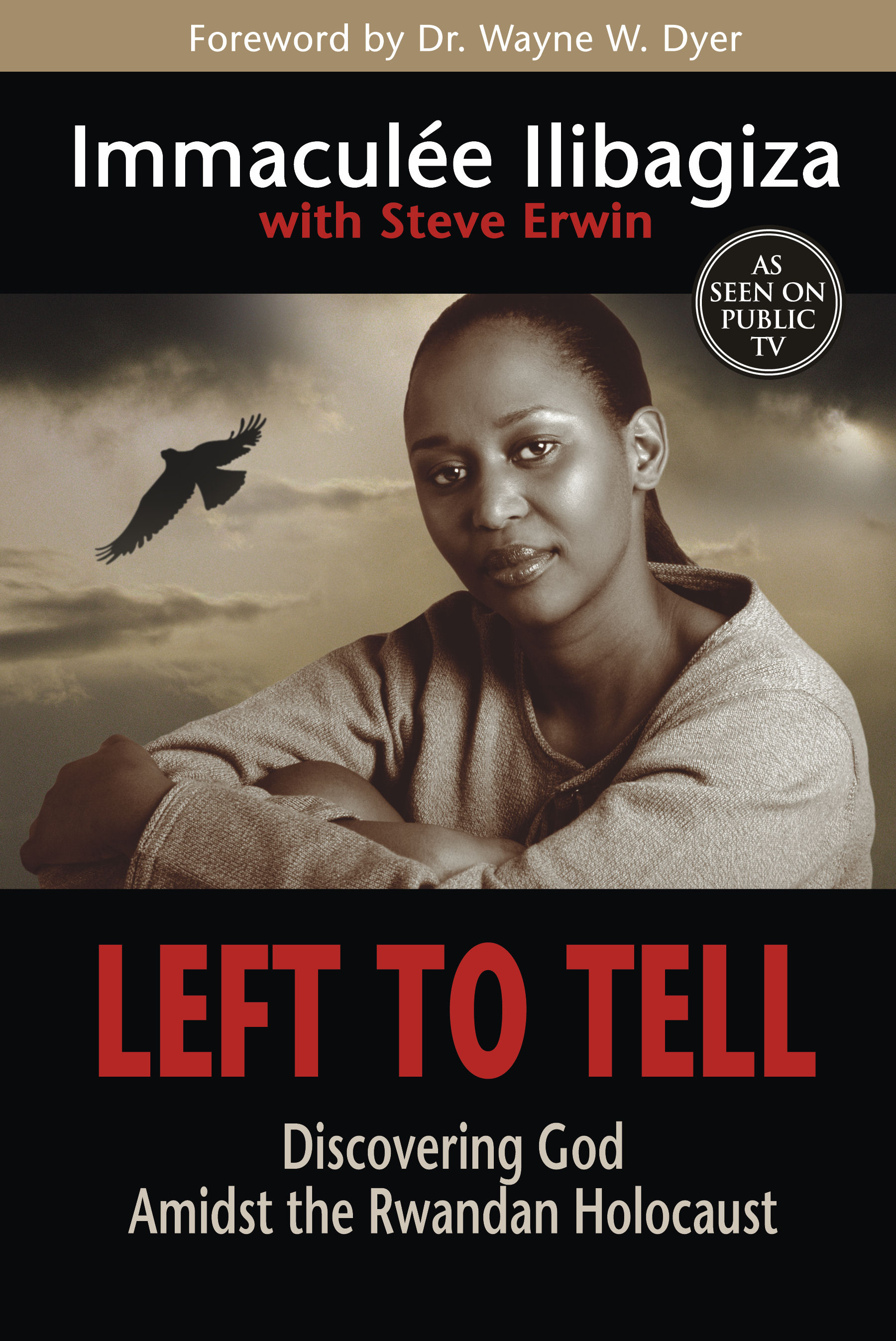 left to tell by immaculee ilibagiza essay